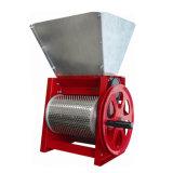 Mini triturador fresco manual del grano de café de Opertaion