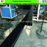 鋼鉄ベルトによって補強される螺線形の排水のPEの管の放出ライン
