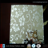 装飾ガラス(AD44)のためのEtchedpatterned酸のガラス/Artガラス
