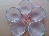 Filtre cylindrique/ disques