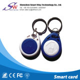 ABS Keychain/Keyfob HF-RFID mit Ntag213
