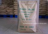 Acide citrique 99.5-101.0%, catégorie comestible, OIN HACCP Halal cacher de GMP