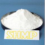 Вод MSDS 68% технический сорт Hexametaphosphate /SHMP натрия химические формулы (Напо3) 6
