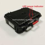 UPS portátil de iones de litio batería 12V 150Ah