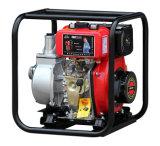2 인치 - 높은 압력 디젤 엔진 수도 펌프 황색 색깔 (DP20H)