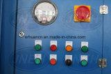 Taglio 100% del plasma di garanzia della qualità con l'aspirazione delle polveri del collettore del vapore