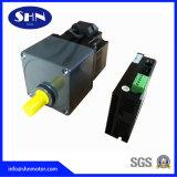 86mm/NEMA34 310V CC Motor eléctrico DC sin escobillas