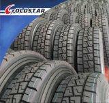 Neumático 10.00r20 del carro