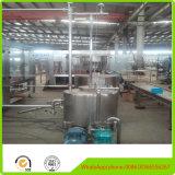 Завод машинного оборудования завалки напитка разливая по бутылкам заполняя