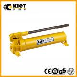 Pompa a mano idraulica ultra ad alta pressione di qualità di perfezione del fornitore della Cina