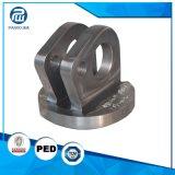 Projetar fabrica o CNC que faz à máquina as peças da máquina Drilling da placa do CNC