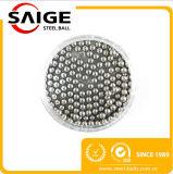 """7/16 """" bola de acero inoxidable de la bola de metal G100"""