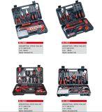 комплект 82PCS набора автомобиля инструмента автомобиля набора установленного, ручных резцов установил, швейцарский комплект инструмента Kraft, комплект ключа гнезда