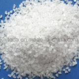 내화 물질 (0-1mm, 1-3mm, 3-5mm 등등)를 위한 백색 융합된 반토