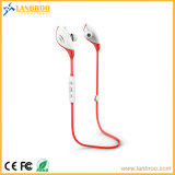 Fabbrica senza fili dell'OEM di Bluetooth 4.1+EDR Earbuds di sport