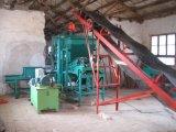 Het hete Concrete Blok die van de Verkoop Qtj4-25 Machine maken
