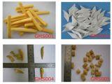 Chaîne de production frite industrielle de casse-croûte de la meilleure qualité