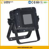 屋外6PCS*3W Lumiled LED Waterwaveの反映の効果ライト