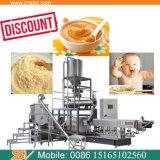 Het voedings Voedsel die van het Poeder van de Baby Machine maken