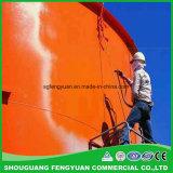 Capa de pintura del aerosol de Polyurea del surtidor de China