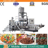 آليّة صناعيّة ذروة رقاقة حبول وجبة خفيفة إنتاج معدّ آليّ معمل