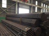 API 5L GR. B ASTM A53 GR. Tubulação de aço sem emenda de B