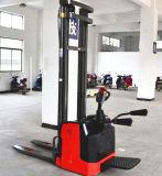 新しく強い工場価格1t 1.5t 2t 2.5t電気パレットスタッカー