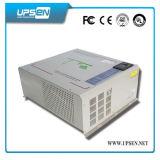 Forte de l'adaptabilité hors réseau avec certificat CE de convertisseur de puissance solaire