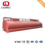 발전소를 위한 OEM ODM 스테인리스 압력 용기 압력 물 탱크
