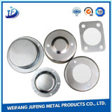 Metal de aço personalizado que carimba a parte com fabricação de metal da folha