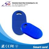 Hf RFID Trousseau ABS/télécommande avec Ntag213