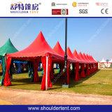 Напольный шатер 3X3 сада Gazebo, 4X4, 5X5, 6X6, 7X7, 8X8, 9X9, 10X10, 12X12