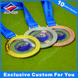 Medalha decorativa personalizada por atacado da China