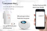 OEM/ODM Smart Wireless Mini PIR детектор ИК-излучения (HW-03E)