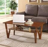 Solid Choupo Horas secretária moderna sala de estar horas chá Chá de moda de tabela Tabela (M-X2514)