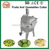 Taglierina di verdure delle frutta e delle verdure della macchina dell'affettatrice