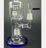 زرقاء, خضراء, [سموك بيب] سوداء زجاجيّة كأس