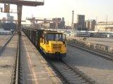 Eisenbahn-Abzieher mit Cummins Engine