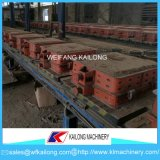 Haute précision de la capacité de haute qualité MD Processus de dépression de la fonderie gamme de machines de moulage par coulée de métal