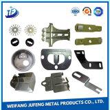 Blech-Herstellungs-Teil-bistabile Sprung-Bänder, die Teile stempeln
