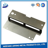 Подгонянные части металлического листа точности филируя штемпелюя части нержавеющей стали/алюминия