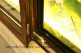 Disegno classico di vendita caldo che fa scorrere finestra di alluminio