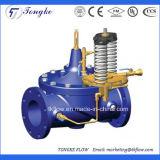 Válvula do anticipador do impulso do modelo 750 para a válvula de controle do fluxo