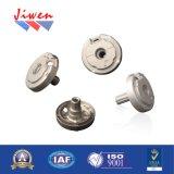 La aleación de aluminio del OEM a presión la pieza de la lavadora de la fundición