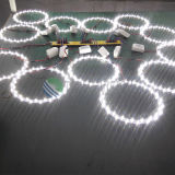 LEDライトのためのアルミニウムPCBアセンブリLEDボード