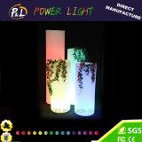Mobilier de jardin Vaisselle LED éclairée rechargeable