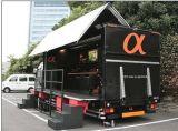 트럭 또는 트레일러 또는 캐라반 Kc 225를 위한 최신 판매 반사체