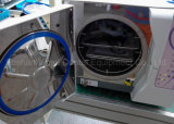 Zahnmedizinischer medizinischer chirurgischer Autoklav-Sterilisator mit Drucker
