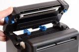 2~8 polegadas/S, 203dpi Impressora etiqueta térmica direta com o cortador automático