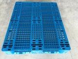 1300X900, paletes de plástico palete Euro, de HDPE palete, montável em rack